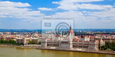 Постер Будапешт Панорама БудапештаБудапешт<br>Постер на холсте или бумаге. Любого нужного вам размера. В раме или без. Подвес в комплекте. Трехслойная надежная упаковка. Доставим в любую точку России. Вам осталось только повесить картину на стену!<br>