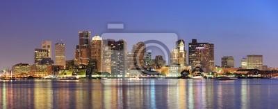 Постер Бостон Бостон downtown городских небоскребовБостон<br>Постер на холсте или бумаге. Любого нужного вам размера. В раме или без. Подвес в комплекте. Трехслойная надежная упаковка. Доставим в любую точку России. Вам осталось только повесить картину на стену!<br>