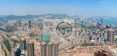 Постер Города и карты Гонконг антенна, 42x20 см, на бумагеГонконг<br>Постер на холсте или бумаге. Любого нужного вам размера. В раме или без. Подвес в комплекте. Трехслойная надежная упаковка. Доставим в любую точку России. Вам осталось только повесить картину на стену!<br>