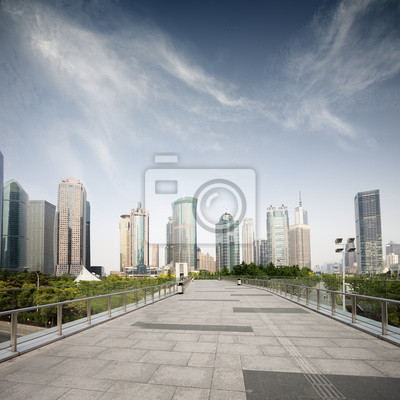 Постер Шанхай Городской пейзаж современного города,ШанхайШанхай<br>Постер на холсте или бумаге. Любого нужного вам размера. В раме или без. Подвес в комплекте. Трехслойная надежная упаковка. Доставим в любую точку России. Вам осталось только повесить картину на стену!<br>