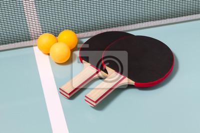 Настольный теннис ракетки и мячи, 30x20 см, на бумагеНастольный теннис<br>Постер на холсте или бумаге. Любого нужного вам размера. В раме или без. Подвес в комплекте. Трехслойная надежная упаковка. Доставим в любую точку России. Вам осталось только повесить картину на стену!<br>