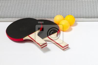 Постер Спорт Настольный теннис ракетки и мячи, 30x20 см, на бумагеНастольный теннис<br>Постер на холсте или бумаге. Любого нужного вам размера. В раме или без. Подвес в комплекте. Трехслойная надежная упаковка. Доставим в любую точку России. Вам осталось только повесить картину на стену!<br>