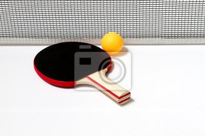 Постер Настольный теннис Настольный теннис ракетки и мячНастольный теннис<br>Постер на холсте или бумаге. Любого нужного вам размера. В раме или без. Подвес в комплекте. Трехслойная надежная упаковка. Доставим в любую точку России. Вам осталось только повесить картину на стену!<br>