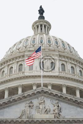 Постер Вашингтон США КапитолияВашингтон<br>Постер на холсте или бумаге. Любого нужного вам размера. В раме или без. Подвес в комплекте. Трехслойная надежная упаковка. Доставим в любую точку России. Вам осталось только повесить картину на стену!<br>