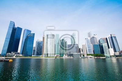 Постер Города и карты Сингапур Города, 30x20 см, на бумагеСингапур<br>Постер на холсте или бумаге. Любого нужного вам размера. В раме или без. Подвес в комплекте. Трехслойная надежная упаковка. Доставим в любую точку России. Вам осталось только повесить картину на стену!<br>
