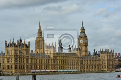 Постер Лондон ПарламентЛондон<br>Постер на холсте или бумаге. Любого нужного вам размера. В раме или без. Подвес в комплекте. Трехслойная надежная упаковка. Доставим в любую точку России. Вам осталось только повесить картину на стену!<br>