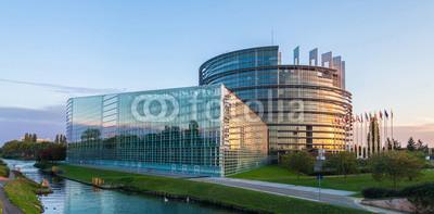 Постер Франция Здание Луиза Вайс Европейского парламента в СтрасбургеФранция<br>Постер на холсте или бумаге. Любого нужного вам размера. В раме или без. Подвес в комплекте. Трехслойная надежная упаковка. Доставим в любую точку России. Вам осталось только повесить картину на стену!<br>