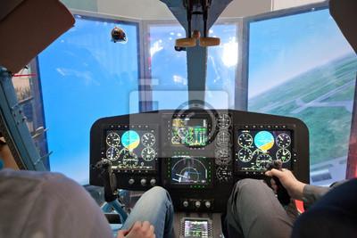 Двое парней, летающих на симулятор вертолета, 30x20 см, на бумаге08.18 День воздушного флота России<br>Постер на холсте или бумаге. Любого нужного вам размера. В раме или без. Подвес в комплекте. Трехслойная надежная упаковка. Доставим в любую точку России. Вам осталось только повесить картину на стену!<br>