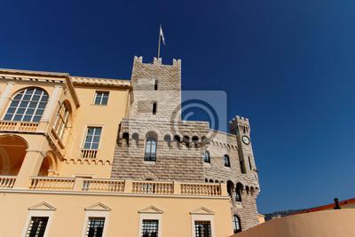 Постер Монако Palais du prince de MonacoМонако<br>Постер на холсте или бумаге. Любого нужного вам размера. В раме или без. Подвес в комплекте. Трехслойная надежная упаковка. Доставим в любую точку России. Вам осталось только повесить картину на стену!<br>