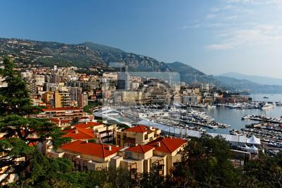 Постер Монако Ville mediterran?enneМонако<br>Постер на холсте или бумаге. Любого нужного вам размера. В раме или без. Подвес в комплекте. Трехслойная надежная упаковка. Доставим в любую точку России. Вам осталось только повесить картину на стену!<br>