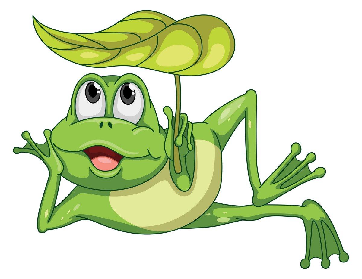 Постер Разные детские постеры Зеленые лягушки, и листРазные детские постеры<br>Постер на холсте или бумаге. Любого нужного вам размера. В раме или без. Подвес в комплекте. Трехслойная надежная упаковка. Доставим в любую точку России. Вам осталось только повесить картину на стену!<br>