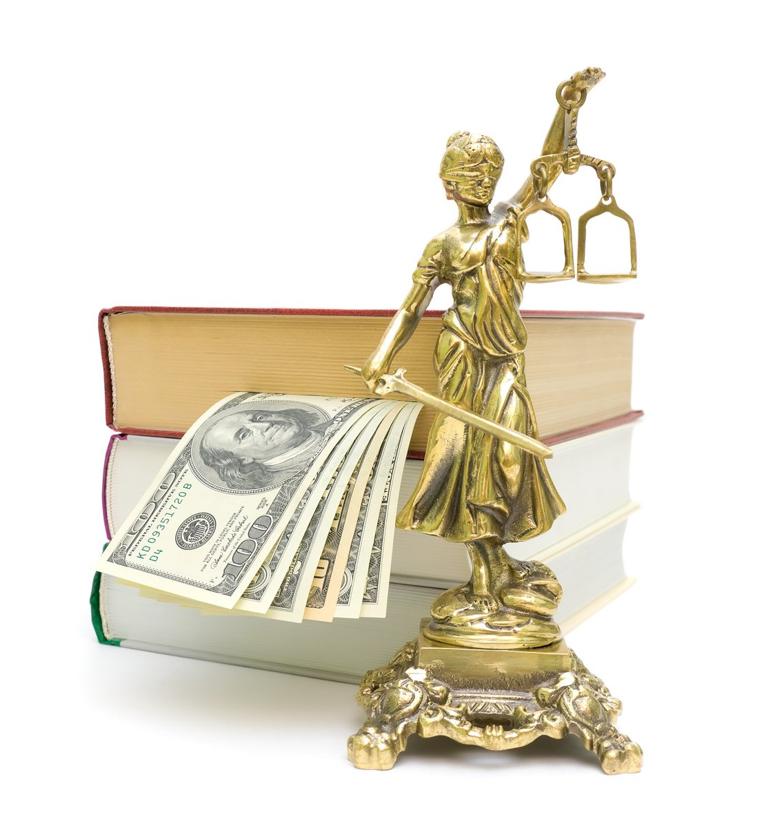 Постер Юридические услуги Статуя правосудия, деньги и книги на белом фонеЮридические услуги<br>Постер на холсте или бумаге. Любого нужного вам размера. В раме или без. Подвес в комплекте. Трехслойная надежная упаковка. Доставим в любую точку России. Вам осталось только повесить картину на стену!<br>