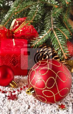 Постер 12.31 Новый Год Рождественские украшения.12.31 Новый Год<br>Постер на холсте или бумаге. Любого нужного вам размера. В раме или без. Подвес в комплекте. Трехслойная надежная упаковка. Доставим в любую точку России. Вам осталось только повесить картину на стену!<br>