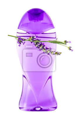 Постер Лаванда Бутылка жидкого мыла с соцветий лавандыЛаванда<br>Постер на холсте или бумаге. Любого нужного вам размера. В раме или без. Подвес в комплекте. Трехслойная надежная упаковка. Доставим в любую точку России. Вам осталось только повесить картину на стену!<br>