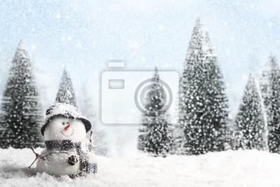 Постер Зима Новогодняя ОткрыткаЗима<br>Постер на холсте или бумаге. Любого нужного вам размера. В раме или без. Подвес в комплекте. Трехслойная надежная упаковка. Доставим в любую точку России. Вам осталось только повесить картину на стену!<br>