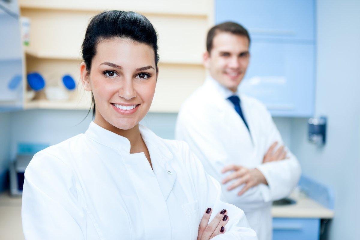 Постер Стоматология