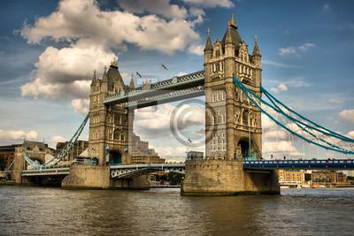 Постер Англия Лондон - Tower Bridge - Ponte delle torriАнглия<br>Постер на холсте или бумаге. Любого нужного вам размера. В раме или без. Подвес в комплекте. Трехслойная надежная упаковка. Доставим в любую точку России. Вам осталось только повесить картину на стену!<br>