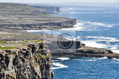 Постер Ирландия