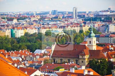Постер Прага Прага, ОлаПрага<br>Постер на холсте или бумаге. Любого нужного вам размера. В раме или без. Подвес в комплекте. Трехслойная надежная упаковка. Доставим в любую точку России. Вам осталось только повесить картину на стену!<br>