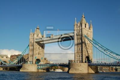 Постер Лондон Tower BridgeЛондон<br>Постер на холсте или бумаге. Любого нужного вам размера. В раме или без. Подвес в комплекте. Трехслойная надежная упаковка. Доставим в любую точку России. Вам осталось только повесить картину на стену!<br>