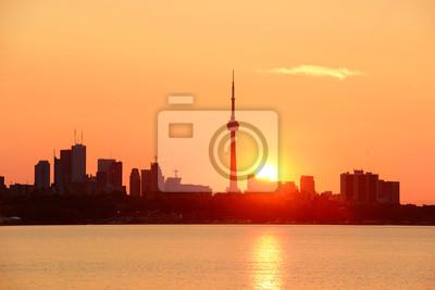 Постер Города и карты Торонто восход, 30x20 см, на бумагеТоронто<br>Постер на холсте или бумаге. Любого нужного вам размера. В раме или без. Подвес в комплекте. Трехслойная надежная упаковка. Доставим в любую точку России. Вам осталось только повесить картину на стену!<br>