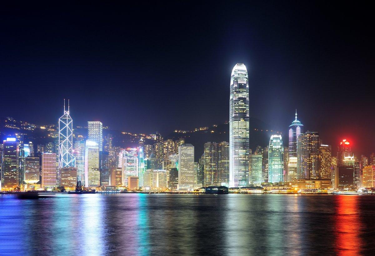 Постер Гонконг Hong Kong, ГонконгГонконг<br>Постер на холсте или бумаге. Любого нужного вам размера. В раме или без. Подвес в комплекте. Трехслойная надежная упаковка. Доставим в любую точку России. Вам осталось только повесить картину на стену!<br>