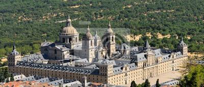 Постер Мадрид Monasterio del Escorial памятник nacionalМадрид<br>Постер на холсте или бумаге. Любого нужного вам размера. В раме или без. Подвес в комплекте. Трехслойная надежная упаковка. Доставим в любую точку России. Вам осталось только повесить картину на стену!<br>
