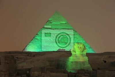 Постер Архитектура Постер 47079141-771, 30x20 см, на бумагеЕгипетские пирамиды<br>Постер на холсте или бумаге. Любого нужного вам размера. В раме или без. Подвес в комплекте. Трехслойная надежная упаковка. Доставим в любую точку России. Вам осталось только повесить картину на стену!<br>