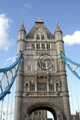 Постер Города и карты London tower bridge, Великобритания, 20x30 см, на бумагеЛондон<br>Постер на холсте или бумаге. Любого нужного вам размера. В раме или без. Подвес в комплекте. Трехслойная надежная упаковка. Доставим в любую точку России. Вам осталось только повесить картину на стену!<br>