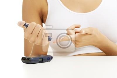 Диабетом пациентов измерения уровня глюкозы, 30x20 см, на бумагеМедицина<br>Постер на холсте или бумаге. Любого нужного вам размера. В раме или без. Подвес в комплекте. Трехслойная надежная упаковка. Доставим в любую точку России. Вам осталось только повесить картину на стену!<br>