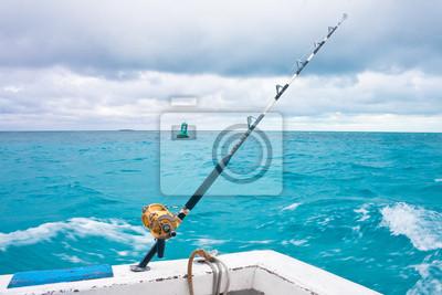 Постер Рыбалка