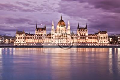 Постер Будапешт Парламент, Будапешт, Венгрия ночьюБудапешт<br>Постер на холсте или бумаге. Любого нужного вам размера. В раме или без. Подвес в комплекте. Трехслойная надежная упаковка. Доставим в любую точку России. Вам осталось только повесить картину на стену!<br>