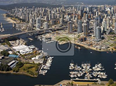 Постер Канада Ванкувер - КанадаКанада<br>Постер на холсте или бумаге. Любого нужного вам размера. В раме или без. Подвес в комплекте. Трехслойная надежная упаковка. Доставим в любую точку России. Вам осталось только повесить картину на стену!<br>