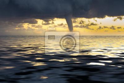 Постер Ураган, буря, торнадо Постер 47495518, 30x20 см, на бумагеУраган, буря, торнадо<br>Постер на холсте или бумаге. Любого нужного вам размера. В раме или без. Подвес в комплекте. Трехслойная надежная упаковка. Доставим в любую точку России. Вам осталось только повесить картину на стену!<br>