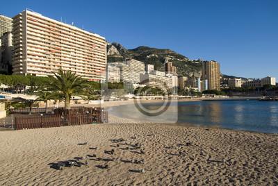 Постер Монако Монте-Карло: Larvotto пляжиМонако<br>Постер на холсте или бумаге. Любого нужного вам размера. В раме или без. Подвес в комплекте. Трехслойная надежная упаковка. Доставим в любую точку России. Вам осталось только повесить картину на стену!<br>