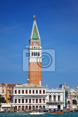 Постер Венеция Площади Сан-Марко и дворец Дожей,в Венеции,ИталияВенеция<br>Постер на холсте или бумаге. Любого нужного вам размера. В раме или без. Подвес в комплекте. Трехслойная надежная упаковка. Доставим в любую точку России. Вам осталось только повесить картину на стену!<br>