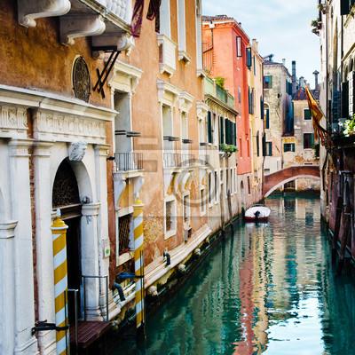 Постер Венеция Взгляд ВенецииВенеция<br>Постер на холсте или бумаге. Любого нужного вам размера. В раме или без. Подвес в комплекте. Трехслойная надежная упаковка. Доставим в любую точку России. Вам осталось только повесить картину на стену!<br>