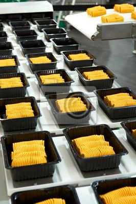 Industrielle Lebensmittelproduktion, 20x30 см, на бумаге10.20 День работников пищевой промышленности<br>Постер на холсте или бумаге. Любого нужного вам размера. В раме или без. Подвес в комплекте. Трехслойная надежная упаковка. Доставим в любую точку России. Вам осталось только повесить картину на стену!<br>