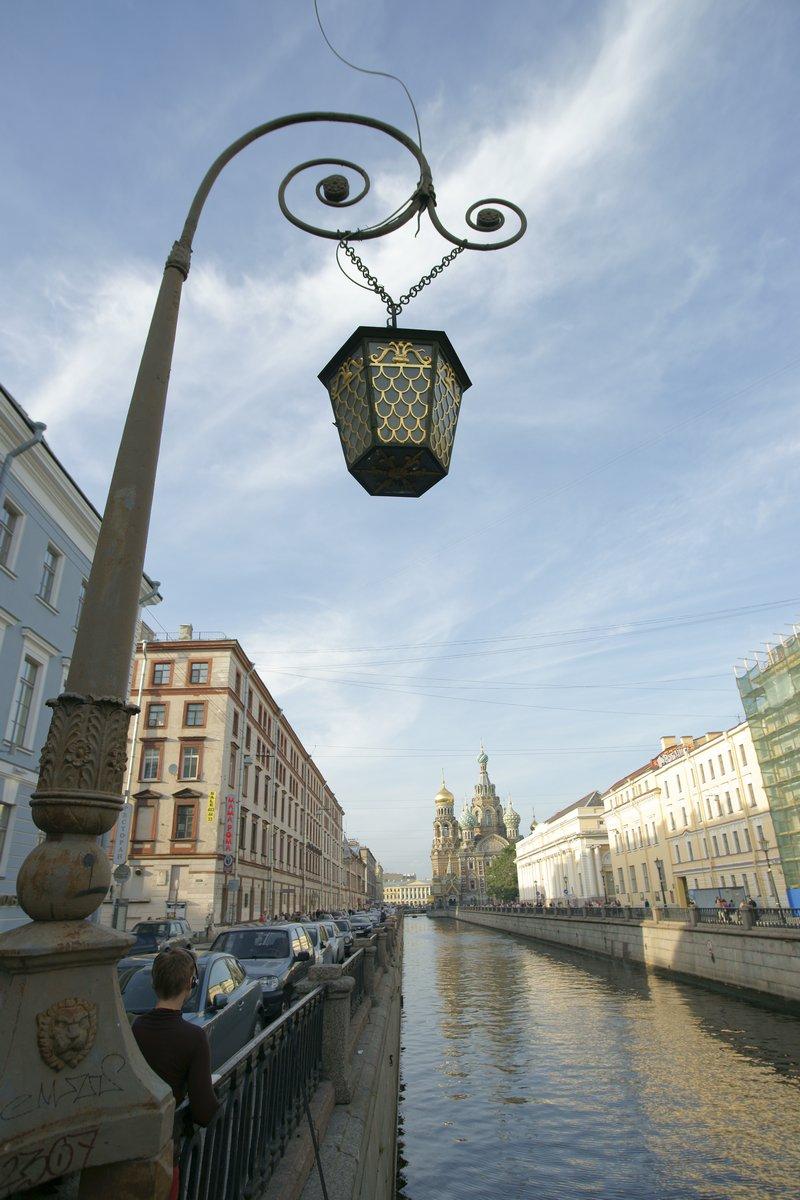 Постер Санкт-Петербург ФонарьСанкт-Петербург<br>Постер на холсте или бумаге. Любого нужного вам размера. В раме или без. Подвес в комплекте. Трехслойная надежная упаковка. Доставим в любую точку России. Вам осталось только повесить картину на стену!<br>