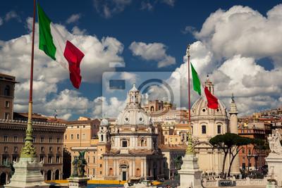 Постер Ватикан Флаг Италии дует ветерВатикан<br>Постер на холсте или бумаге. Любого нужного вам размера. В раме или без. Подвес в комплекте. Трехслойная надежная упаковка. Доставим в любую точку России. Вам осталось только повесить картину на стену!<br>
