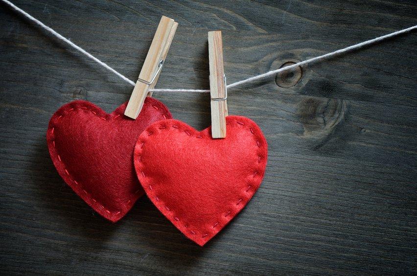 Постер 02.14 День Святого Валентина (День всех влюбленных)
