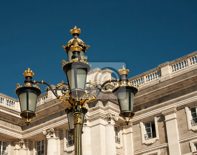 Постер Мадрид Royal palace, МадридМадрид<br>Постер на холсте или бумаге. Любого нужного вам размера. В раме или без. Подвес в комплекте. Трехслойная надежная упаковка. Доставим в любую точку России. Вам осталось только повесить картину на стену!<br>