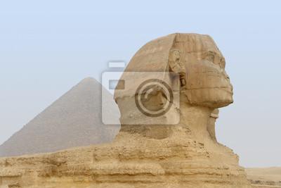 Постер Архитектура Постер 48096915, 30x20 см, на бумагеЕгипетские пирамиды<br>Постер на холсте или бумаге. Любого нужного вам размера. В раме или без. Подвес в комплекте. Трехслойная надежная упаковка. Доставим в любую точку России. Вам осталось только повесить картину на стену!<br>