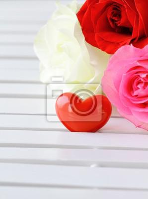 Постер Праздники Постер 48163197, 20x27 см, на бумаге02.14 День Святого Валентина (День всех влюбленных)<br>Постер на холсте или бумаге. Любого нужного вам размера. В раме или без. Подвес в комплекте. Трехслойная надежная упаковка. Доставим в любую точку России. Вам осталось только повесить картину на стену!<br>