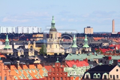 Постер Города и карты Стокгольм, Швеция, 30x20 см, на бумагеСтокгольм<br>Постер на холсте или бумаге. Любого нужного вам размера. В раме или без. Подвес в комплекте. Трехслойная надежная упаковка. Доставим в любую точку России. Вам осталось только повесить картину на стену!<br>