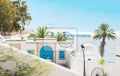 Постер Тунис