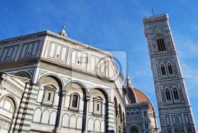 Санта Мария дель Фиоре - Флоренция - Италия - 115, 30x20 см, на бумагеФлоренция<br>Постер на холсте или бумаге. Любого нужного вам размера. В раме или без. Подвес в комплекте. Трехслойная надежная упаковка. Доставим в любую точку России. Вам осталось только повесить картину на стену!<br>