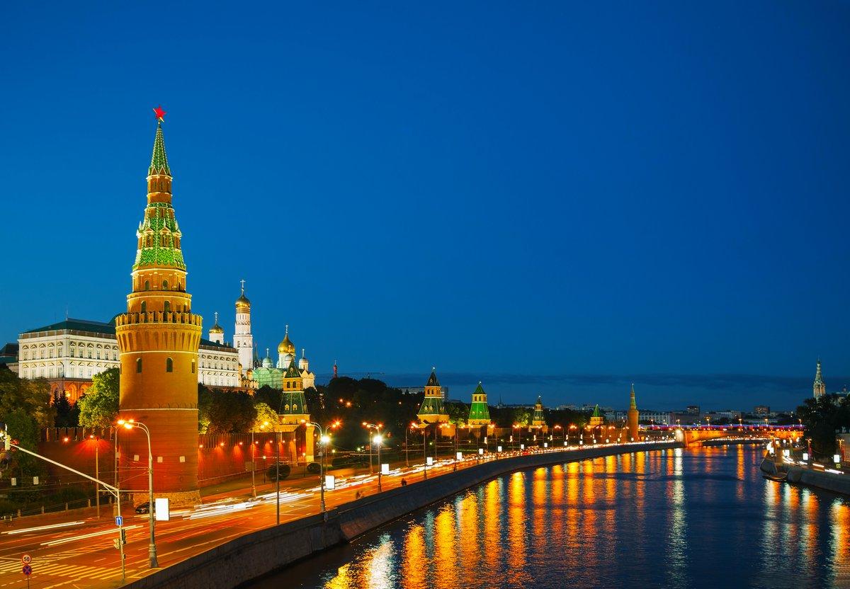 Постер Москва Панорамный обзор города МосквыМосква<br>Постер на холсте или бумаге. Любого нужного вам размера. В раме или без. Подвес в комплекте. Трехслойная надежная упаковка. Доставим в любую точку России. Вам осталось только повесить картину на стену!<br>