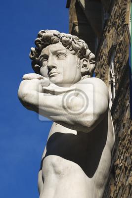 Постер Флоренция Давид Микеланджело - Флоренция, ИталияФлоренция<br>Постер на холсте или бумаге. Любого нужного вам размера. В раме или без. Подвес в комплекте. Трехслойная надежная упаковка. Доставим в любую точку России. Вам осталось только повесить картину на стену!<br>