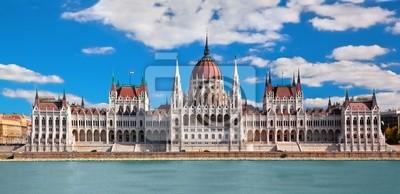 Постер Будапешт Парламент Венгрии в Будапеште, ВенгрияБудапешт<br>Постер на холсте или бумаге. Любого нужного вам размера. В раме или без. Подвес в комплекте. Трехслойная надежная упаковка. Доставим в любую точку России. Вам осталось только повесить картину на стену!<br>